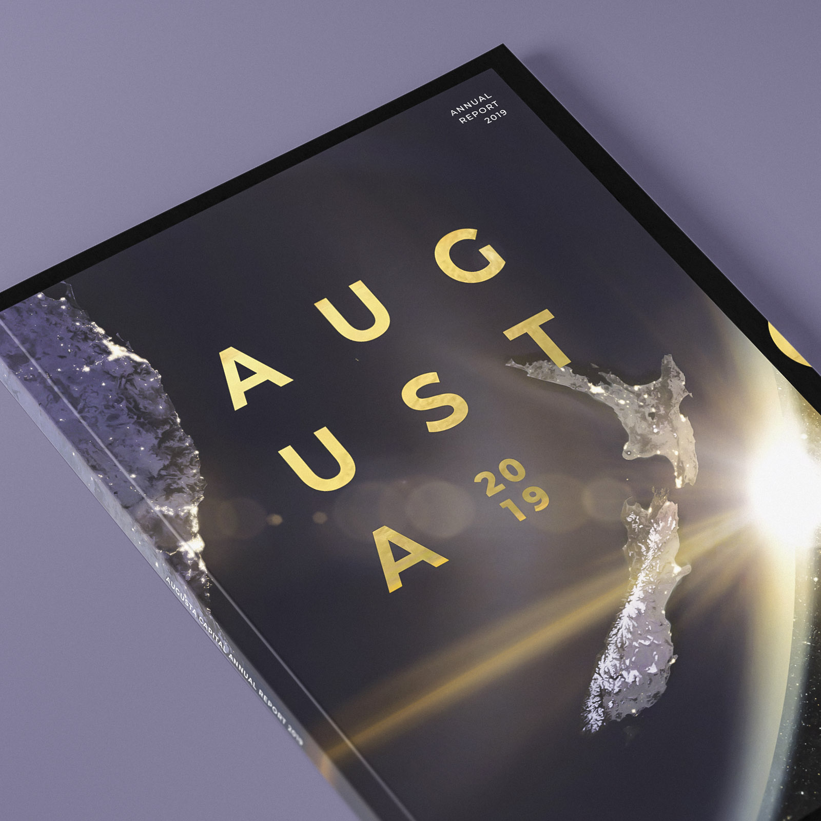 Augusta 2019