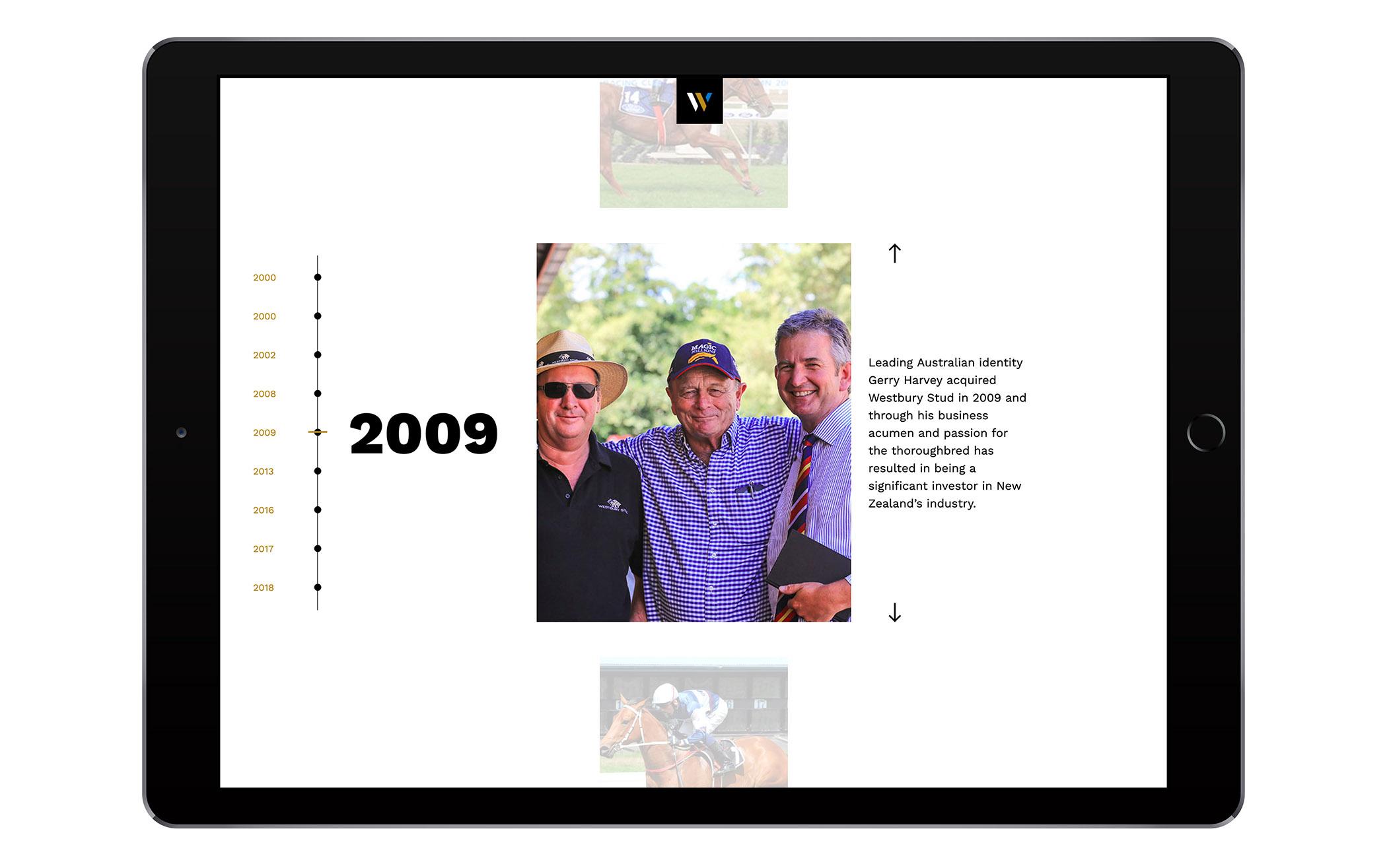 Westbury Website Design