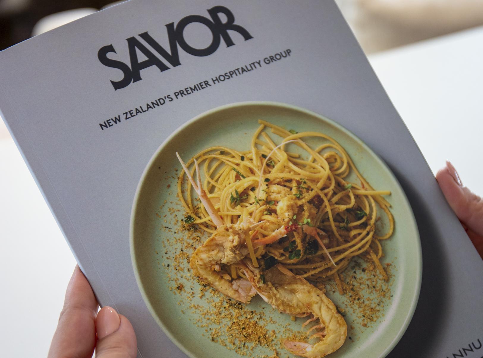 Savor Group 2021